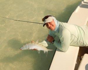 Andros Bahamas Bonefish