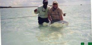 Andros Island Bonefish