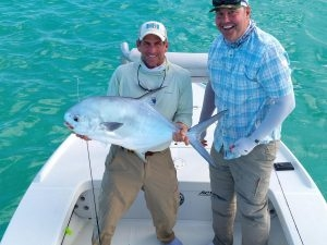 Red bay Sunset Lodge - Permit, Tarpon and of course Bonefish at your fingertips